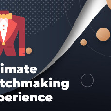 Ultimate Matchmaking — don't allow users to search, but give them random people to match with