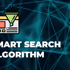 Smart Search — Engage your users through AI search algorithm