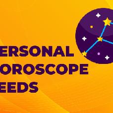 Horoscopes – Daily and weekly horoscope feeds