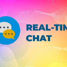 Live chat integration - Pick your favourite chat provider