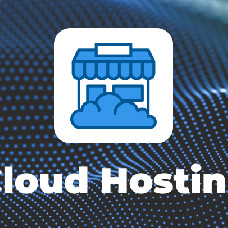 Cloud hosting - Use the reliable and cost-effective hosting and pay only for the capacities that you`re using