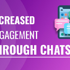 CometChat – Increase revenue and user engagement with this in-app messaging and video chat tool