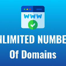 Multidomain service - Cover different audiences, geos and niches by launching several different domains