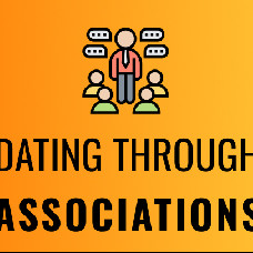 Associations – Break the ice by sending a picture