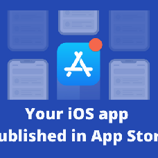 Your iOS dating app available in the App Store