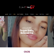 QuantoVale25 website