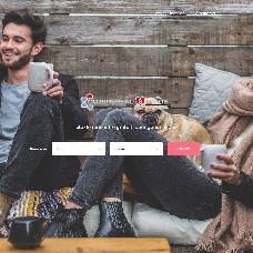 Clubreseau.com website