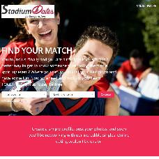 StadiumDates website