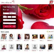 Dating site for black women lovers
