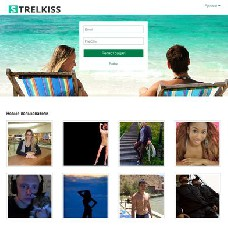 Strelkiss website