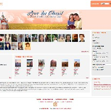 Dating site for people from different branches of Christianity