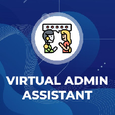 Virtual Assistant — your trusted admin helper