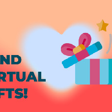 Virtual gifts – Earn more money on online presents