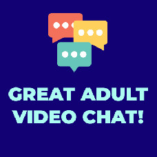 Adult video chat rooms — sex always attracts people and money