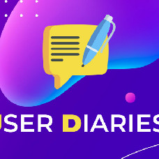 Blog – User diaries, discussions
