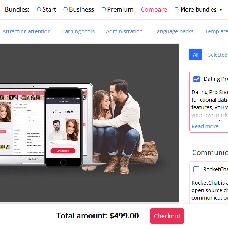 Dating Pro Configurator