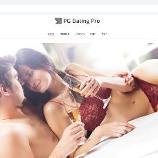 Listera - dating website template