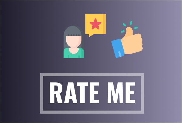 Ratings – Rate user profiles, photos, videos and songs