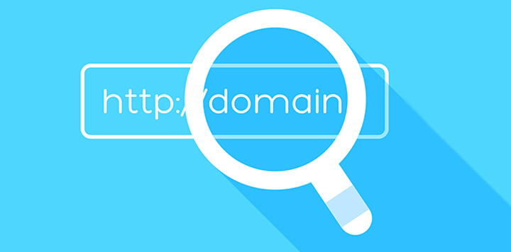 Domain Name Search - Find the perfect domain