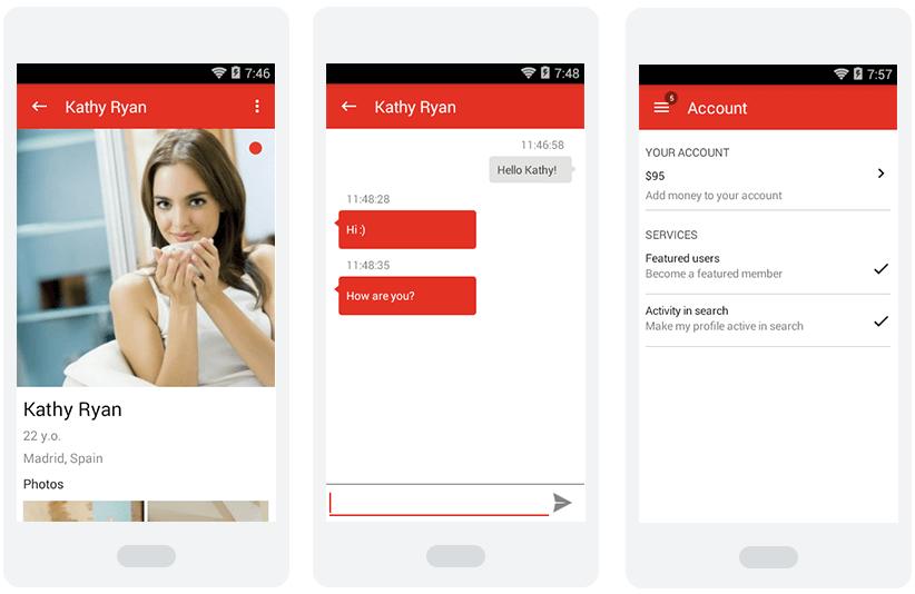 Kadasterkaarten online dating