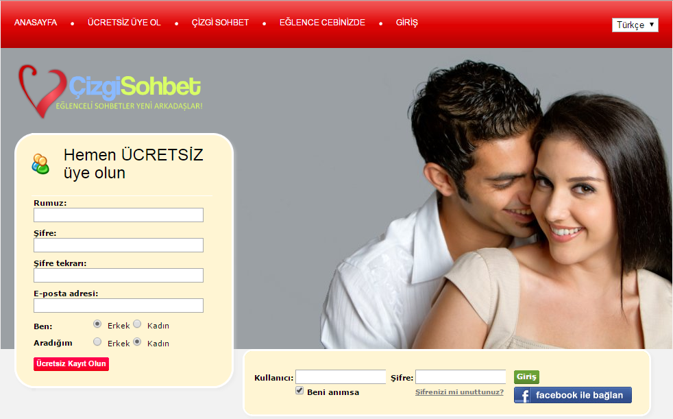 Dating sohbet