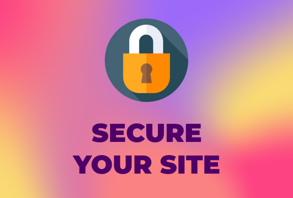 Standard SSL certificate installation – ensure the safety of your website