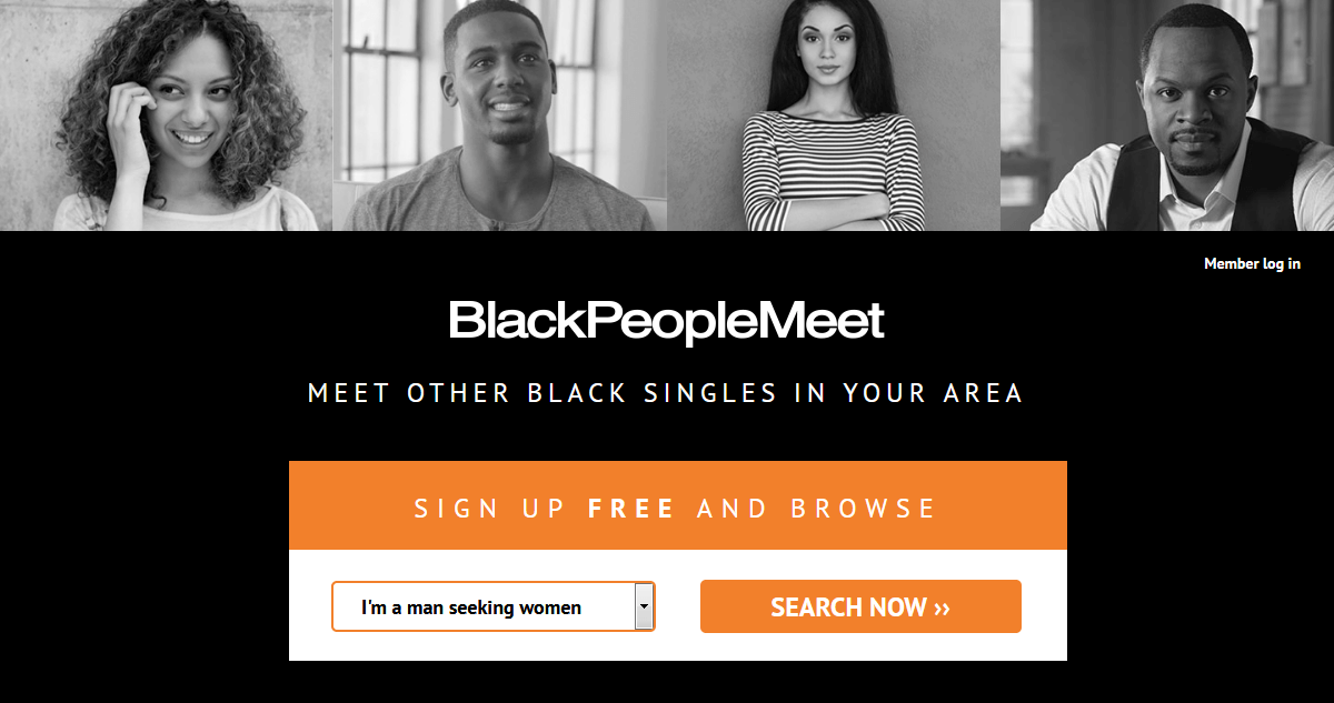 Blackpeoplemeet login free
