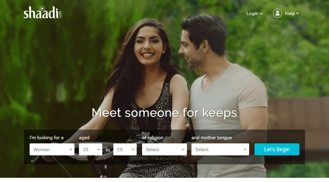 Shaadi.com - Dating business review