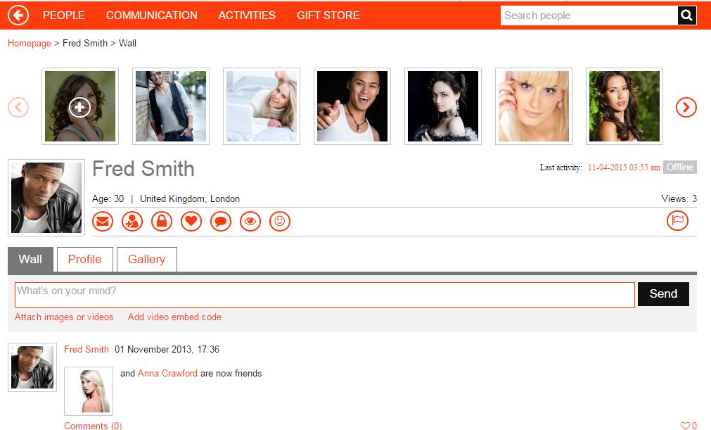 Best free worldwide dating site