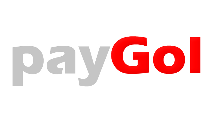 Paygol payment system