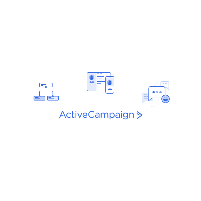 ActiveCampaign integration - Marketing automation for your business