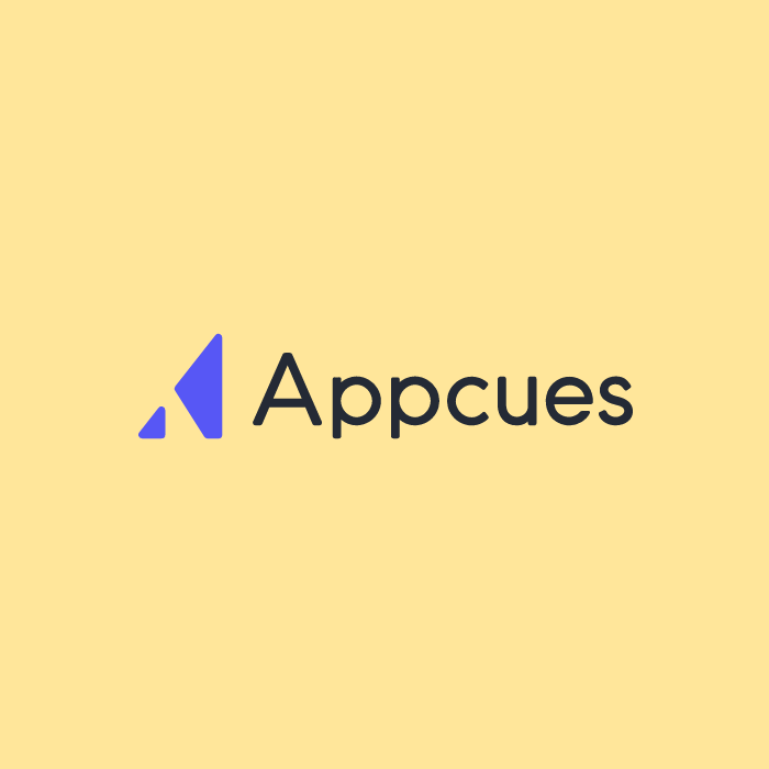 AppCues integration - User onboarding, surveys, feature announcements