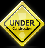 Site status - Under construction or Coming soon